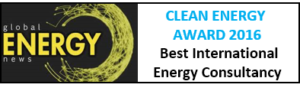 Clean EnergyAward-March-16